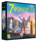 7 Wonders (neues Design) • Grundspiel DE