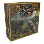 A Song of Ice & Fire Baratheon Starterset Grundspiel