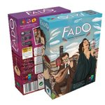 Fado: Duets and Impromptus - EN/SP/PO