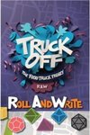Truck Off Food Truck Frenzy Roll & Write - EN