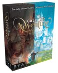 Call to Adventure DE