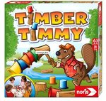 Timber Timmy DE