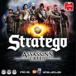 Stratego: Assassin's Creed multilingual