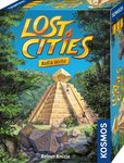 Lost Cities - Roll & Write DE