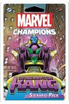 Marvel Champions: The Once and Future Kang DE